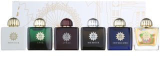 Amouage Miniatures Bottles Collection Women Presentförpackning III. för Kvinnor