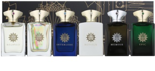 Amouage Miniatures Bottles Collection Men set cadou III. pentru bărbați