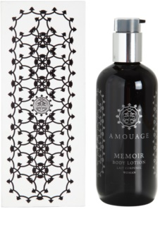 Amouage Memoir BOL pro ženy 300 ml
