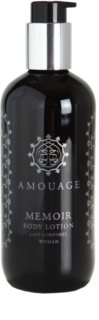 Amouage Memoir Body Lotion for Women