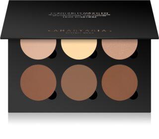 Anastasia Beverly Hills Contour Kit Contouring palette