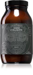 Ancient & Brave Naked Body Collagyn® prášek na přípravu nápoje pro tvorbu kolagenu
