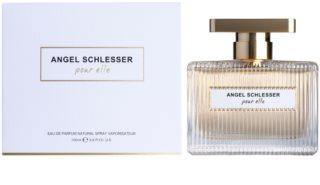 Angel Schlesser Pour Elle eau de parfum da donna