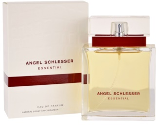 Angel Schlesser Essential eau de parfum pour femme