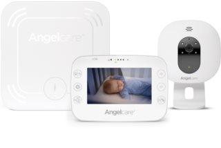 Angelcare AC327 monitor dechu s video chůvičkou