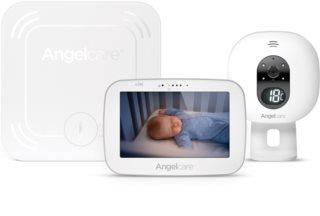 Angelcare AC527 moniteur de surveillance respiratoire avec babyphone vidéo