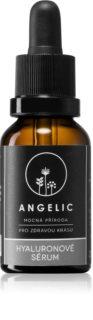 Angelic Hyaluronic serum hyaluronové sérum pro hydrataci a vypnutí pokožky