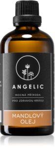 Angelic Mandlový olej миндальное масло