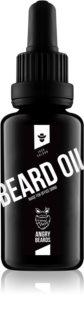 Angry Beards Jack Saloon olejek do brody