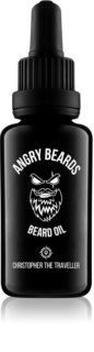 Angry Beards Christopher the Traveller olejek do brody