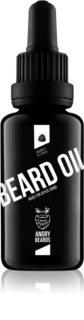Angry Beards Bobby Citrus  olej na bradu