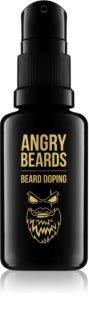 Angry Beards Beard Doping posilujúce sérum na bradu