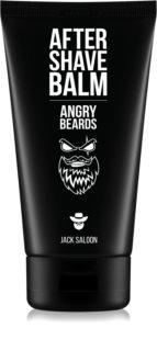 Angry Beards Jack Saloon balzám po holení