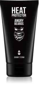 Angry Beards Heat Protector Johnny Storm krém na bradu