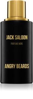 Angry Beards More Jack Saloon parfém pro muže