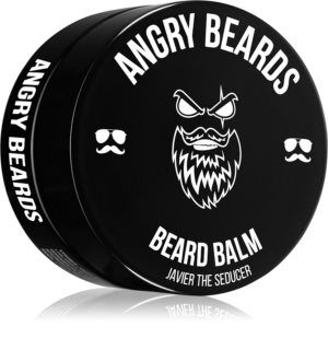 Angry Beards Javier the Seducer balzam na fúzy