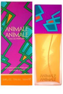 Animale Animale Animale parfumovaná voda pre ženy