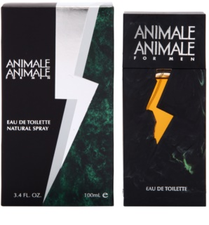 Animale Animale for Men Eau de Toilette per uomo