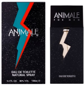 Animale For Men toaletna voda za muškarce