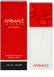 Animale Intense for Women Eau de Parfum voor Vrouwen
