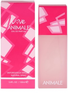 Animale Animale Love parfumovaná voda pre ženy