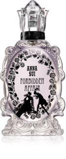 Anna Sui Forbidden Affair toaletna voda za žene