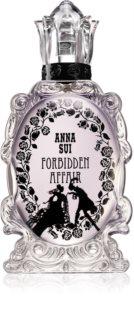Anna Sui Forbidden Affair eau de toilette para mujer