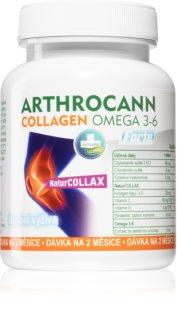 Annabis Arthrocann Collagen Forte doplněk stravy  s kolagenem