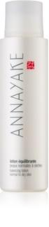 Annayake Balancing хидратиращ лосион за лице за нормална към суха кожа