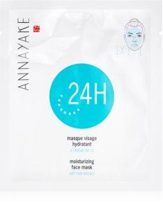 Annayake 24H Hydration mascarilla de hidratación profunda
