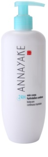 Annayake 24H Hydration soin corps hydratation continue Hydrating Body Lotion