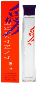 Annayake Love for Him eau de toilette per uomo