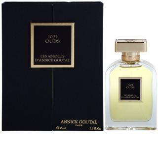 Annick Goutal 1001 Ouds parfémovaná voda odstřik unisex