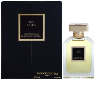 Annick Goutal 1001 Ouds parfemska voda uzorak uniseks