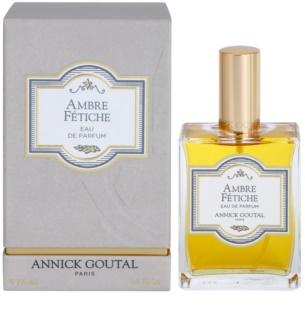 Annick Goutal Ambre Fetiche Eau de Parfum sample for Men