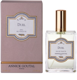 Annick Goutal Duel eau de toilette sample for Men