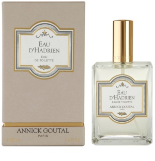 Annick Goutal Eau d'Hadrien eau de toilette sample for Men