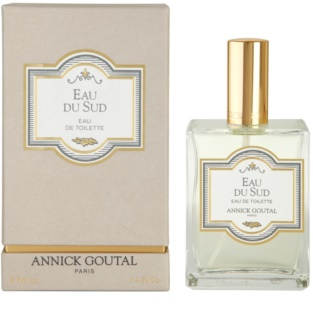 Annick Goutal Eau du Sud eau de toilette sample for Men