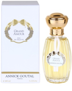 Annick Goutal Grand Amour eau de toillete για γυναίκες