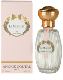 Annick Goutal Le Muguet  eau de toilette sample for Women