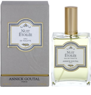 Annick Goutal Nuit Étoilée eau de toilette sample for Men