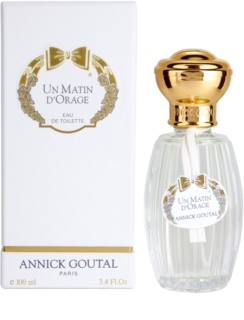 Annick Goutal Un Matin D'Orage eau de toilette sample for Women