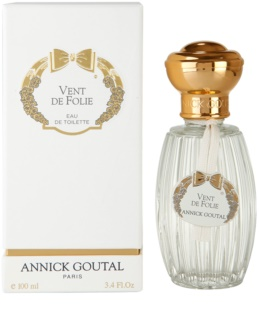 Annick Goutal Vent De Folie eau de toilette for Women