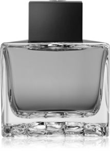 Antonio Banderas Seduction in Black eau de toilette för män