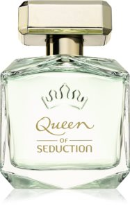 Antonio Banderas Queen of Seduction Eau de Toilette pour femme