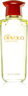 Antonio Banderas Diavolo Eau de Toilette for Men