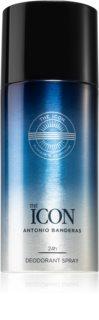 Antonio Banderas The Icon Spray deodorant til mænd