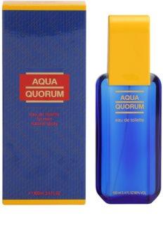 Antonio Puig Aqua Quorum eau de toilette for Men