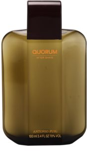 Antonio Puig Quorum Aftershave lotion  voor Mannen