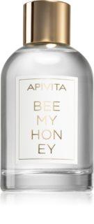 Apivita Bee My Honey Eau de Toilette για γυναίκες